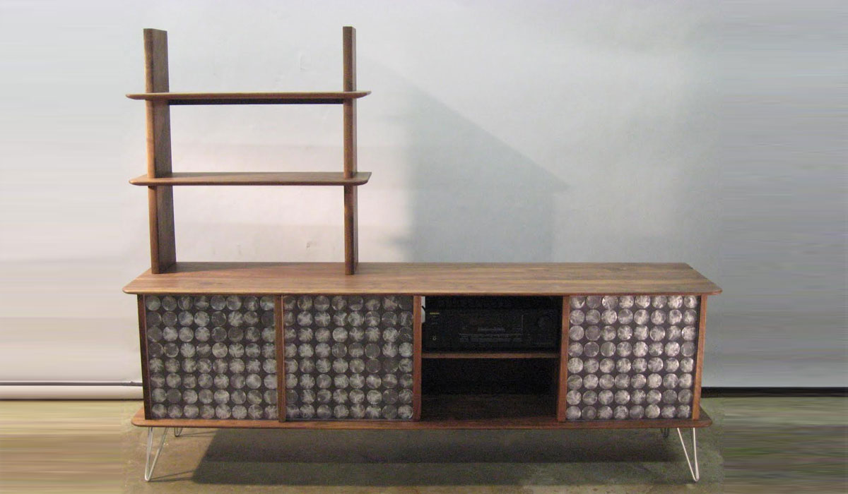 Schaefer TV cabinet