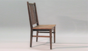Haygood side chair